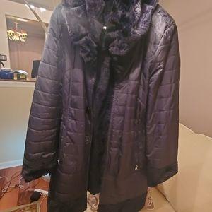 Johnston and Murphy Coat